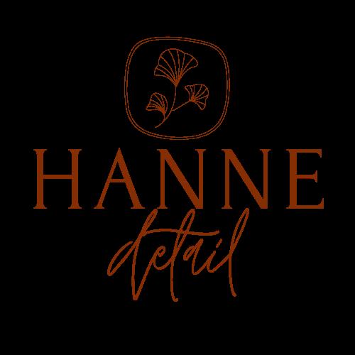 Hanne Detail